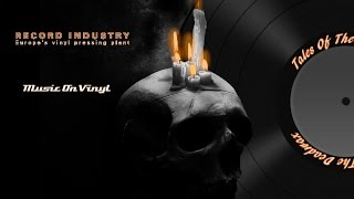 Tales Of The Deadwax #11: Record Industry & Music On Vinyl (XXXXX YZ)