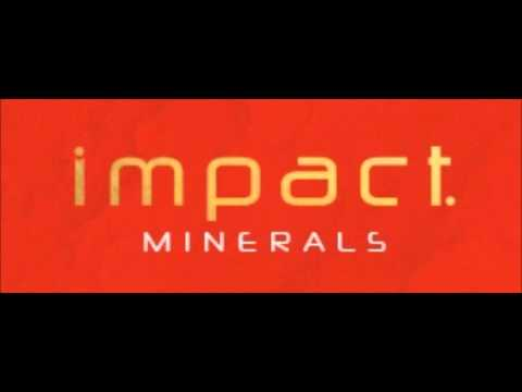Impact Minerals on  ABC Central West NSW 4th April 2016