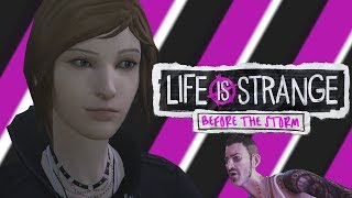 Teen Angst - Life Is Strange Before The Storm Episode 1 - Pt 1
