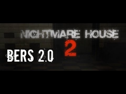 Nightmare house 2 en  Live 2.0 - Capitulo.3: M.Jackson Moonwalk