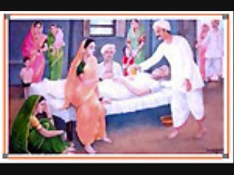 Shri Gajanan Vijay Granth Adhyay 3 - Part 1 video