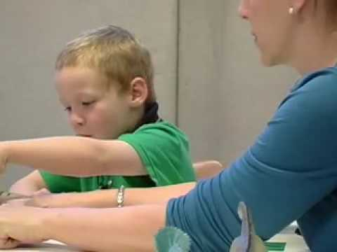 Spotting Developmental Delays in Your Child: Ages 3-5
