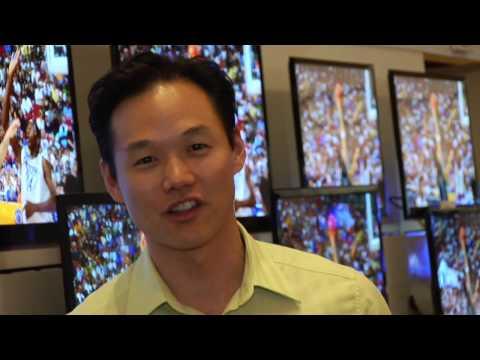 LG CES 2010: TV Overview