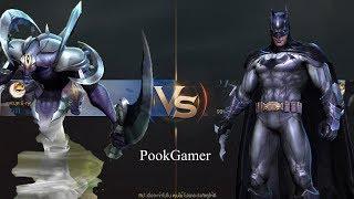 [ROV] - Zill Vs Batman คิดว่าใครจะชนะ