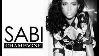 Watch Sabi Champagne video