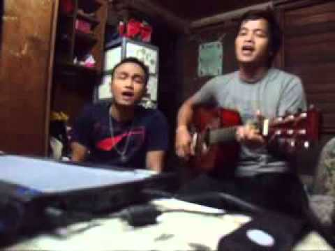 gusto kita cover by archie and jayson