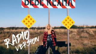 Bebe Rexha Meant To Be Official Solo Radio Version
