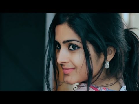 Funny Love Proposal From VindhyaMarutham Short Film || Yuva Chandraa , Pavani Gangireddy