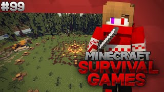 Am I Interrupting Something? | Minecraft Survival Games #99