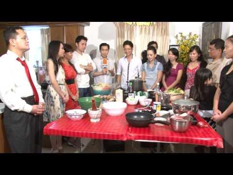 BYN TV 30 Tết Quí Tị