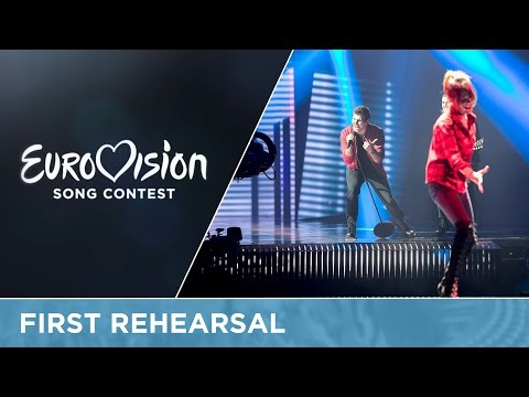 Highway - The Real Thing (Montenegro) First Rehearsal
