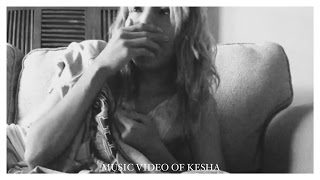 Watch Kesha Dont Think Twice Its Alright video