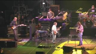 Watch Widespread Panic Driving Song video