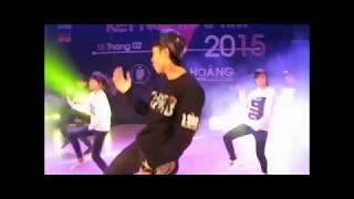 [Sơn La - KẾT NỐI TRÁI TIM 2015] Deenine | Good Boy