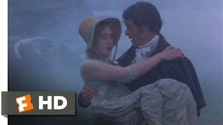 Sense and Sensibility (3/8) Movie CLIP - Marianne Falls (1995) HD