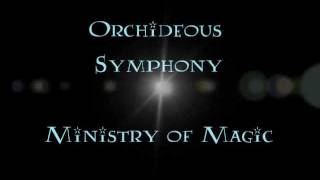 Watch Ministry Of Magic Orchideous Symphony video