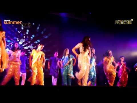 Radio Jokes - SHIAMAK Summer Funk 2015 - Mumbai - Zone 2