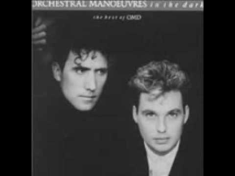 Omd - If You Leave video
