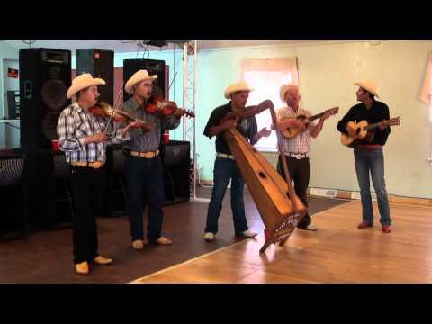 conjunto los rayitos de michoacan Caminos de Guanajuato