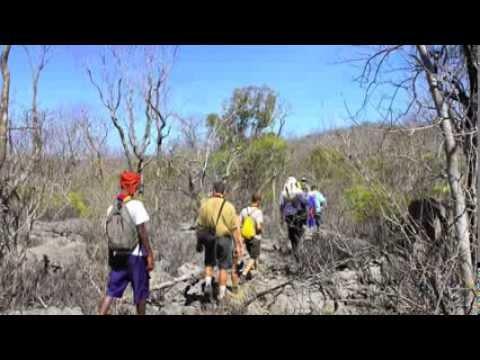 Camp chantier Madagascar 2013 - Clan Miaraka