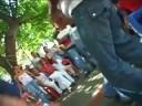Tambores del Pueblo: San Millan