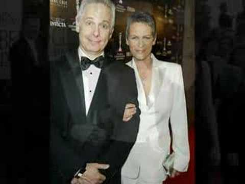 Jamie Lee Curtis And Christopher Guest Tribute Youtube