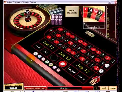 roulette theory