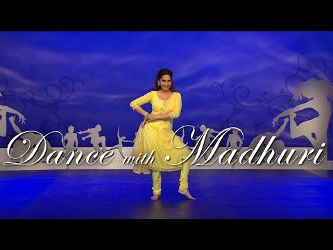 The World Dances With Madhuri Dixit! video