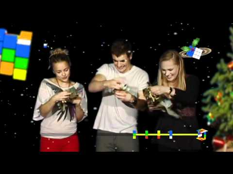 Watch Rubiks TV Episode #04