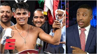 Who should Emanuel Navarrete fight next? | Top Rank Boxing