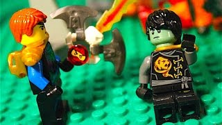 LEGO NINJAGO Piracy! Episode 13 - Downfall!