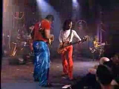 Earth Wind & Fire (7/7) - Getaway Music Videos