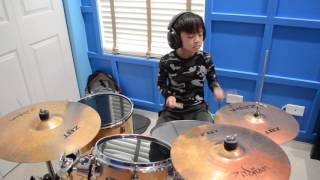 download lagu Twenty One Pilots -  Stressed Out Drum Cover gratis