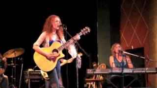 Red, Blonde & Blues Tour @ the Prince Theatre in Chestertown, MD singing 'Soulshine'