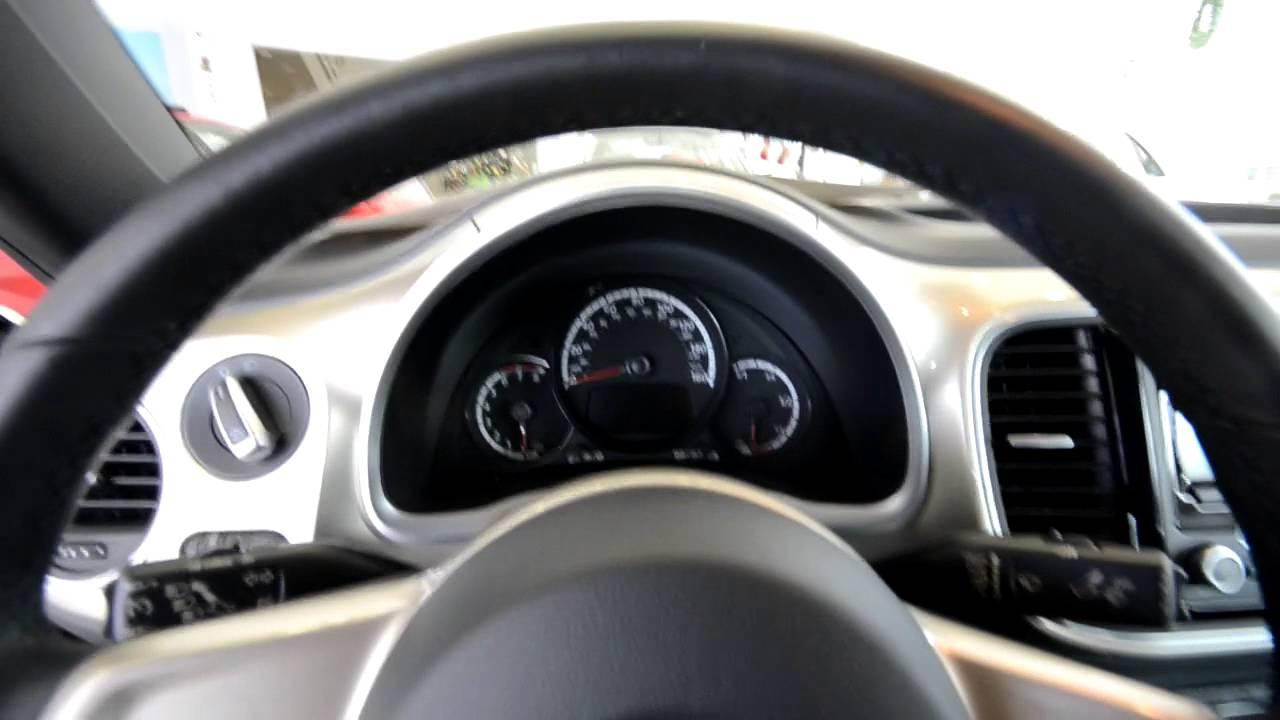 Brand new 2013 volkswagen beetle convertible features at for Trend motors rockaway nj