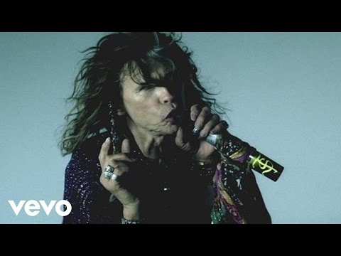 Steven Tyler - (It) Feels So Good - HD