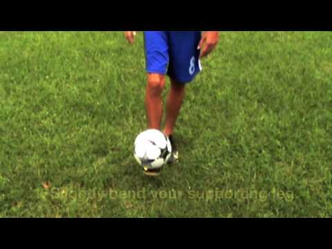 Soccer   Football Freestyle Tutorials - Learn The Easy Way! video