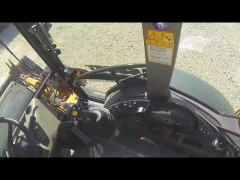 Asia Pacific: Close Up To Case - 6th Backhoe Loader Clip