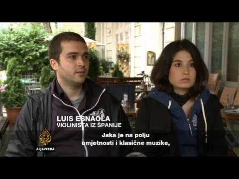Al Jazeera Business Specijal: Bankomat Evrope