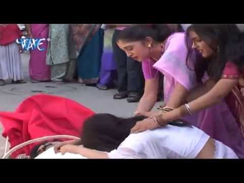सुनि परल अटरिया (निर्गुण गीत ) - Suni Paral Atariya | Madan Rai | Bhojpuri Nirgun Geet video