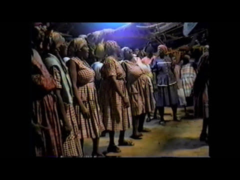 The Garifuna Heritage Pt 1