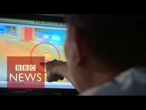 'I gave lift to Bangkok bomb suspect' - BBC News