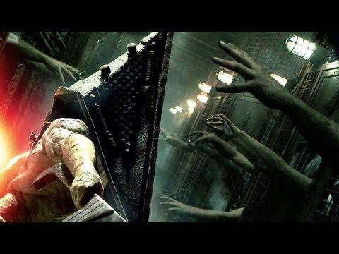 Terror en Silent Hill 2: La Revelación - Trailer Oficial Subtitulado Latino - FULL HD
