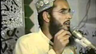 Qari Iftakhar Hussain Abbasi **Naat **