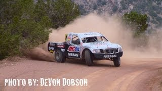 Best Colorado Rally Drifts of 2012