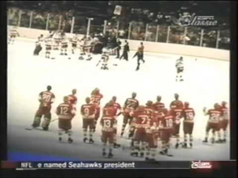 Miracle On Ice - Documentary video