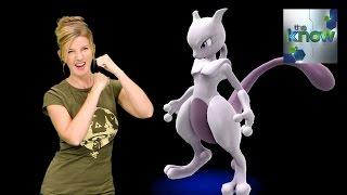8 Player Smash, Ridley, Mewtwo, Smash Tour & More Smash Bros Wii U Details - The Know