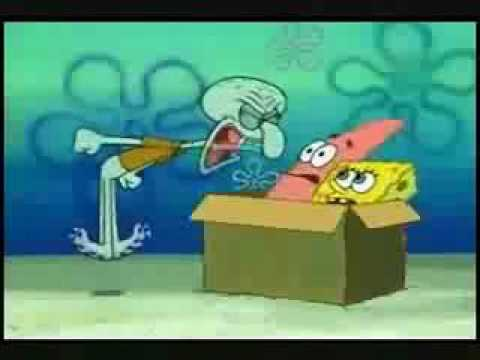 Youtube poop hispano:La caja de los putos