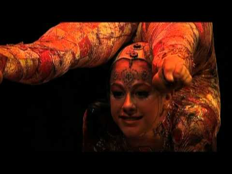 Circus Performers (long version) | Arts du cirque (version longue)