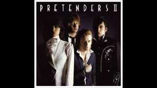 Watch Pretenders The Adultress video